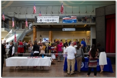 30th Annual Naturalization Ceremony – July 4, 2014